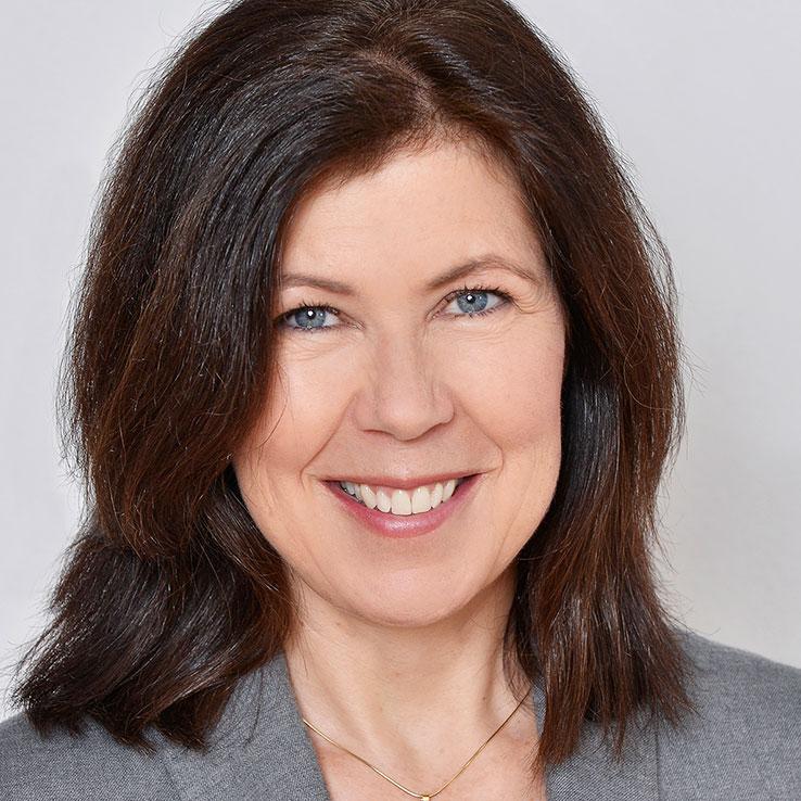 Suzanne Wagner, Mitglied des Deutschen Bundesverband Coaching