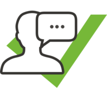 Icon Beratung Organisationen