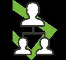Icon Coaching für Führungskräfte